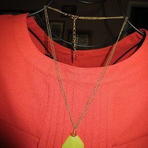 """Coldwater Creek Necklace 18-20"""""""